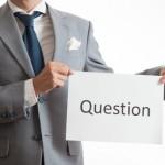 転職 面接 質問