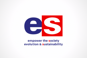 エスネットワークスのロゴ