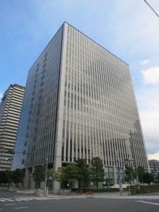 三菱総研DCSの本社