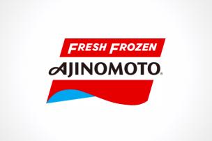 味の素冷凍食品のロゴ