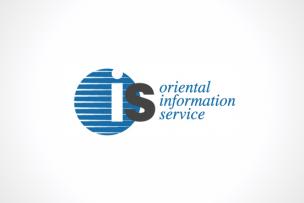 オリエンタルインフォーメイションサービスのロゴ