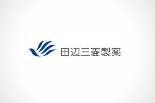 田辺三菱製薬のロゴ
