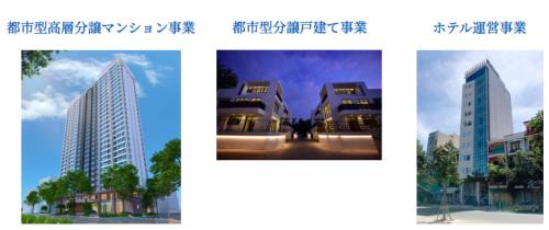 マネジメント 会社 株式 フロンティア サン ホテル