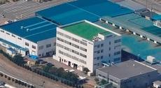 日信工業の本社