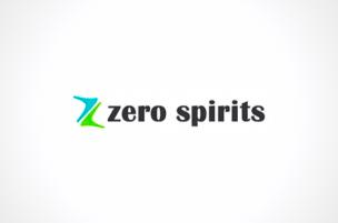 ゼロスピリッツ のロゴ