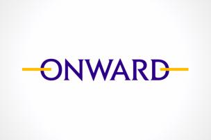 オンワード樫山のロゴ