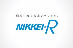 日経リサーチのロゴ