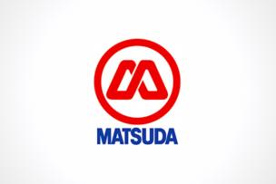 松田産業のロゴ