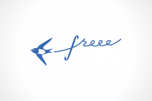 freee株式会社のロゴ