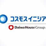 株式会社コスモスイニシアのロゴ