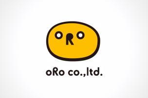 株式会社オロのロゴ