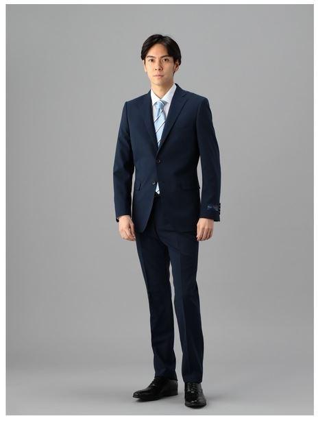 <画像>スーツ(男)