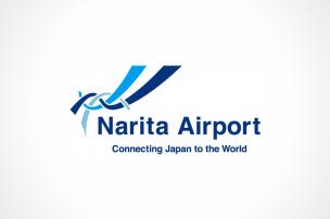 成田国際空港のロゴ