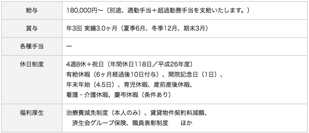 福岡県済生会