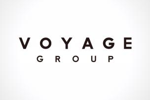 株式会社VOYAGE GROUPのロゴ